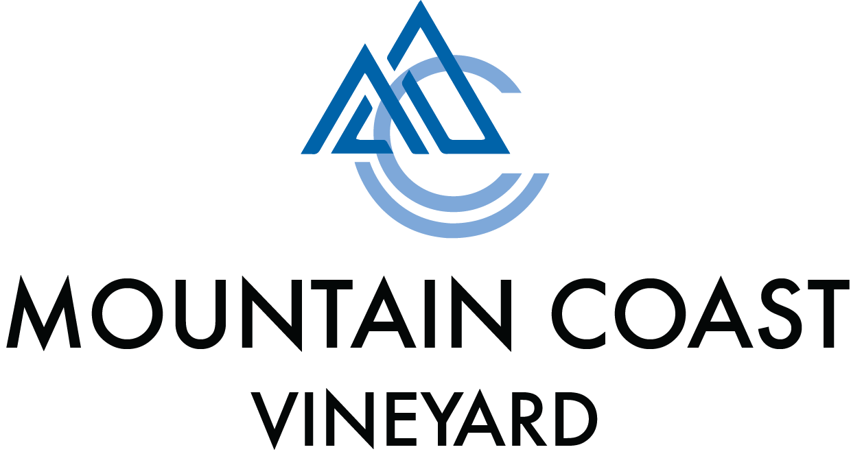 Mountain Coast Vineyard Logo