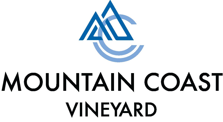 Mountain Coast Vineyard Logo